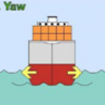 Yaw Vessel Motion